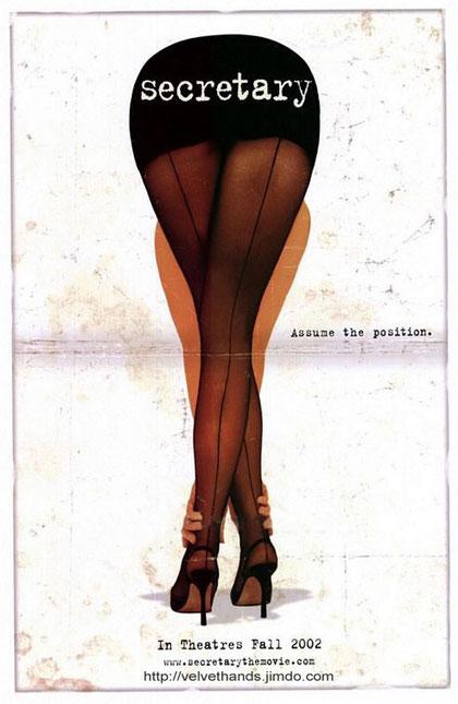 secretary: assume the position