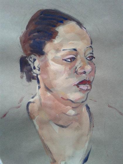 Porträt S