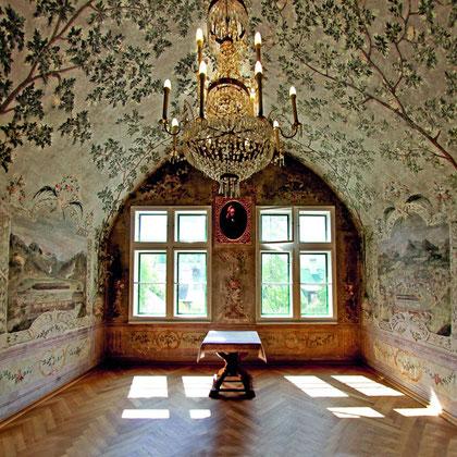 Bild des Kaisersaales