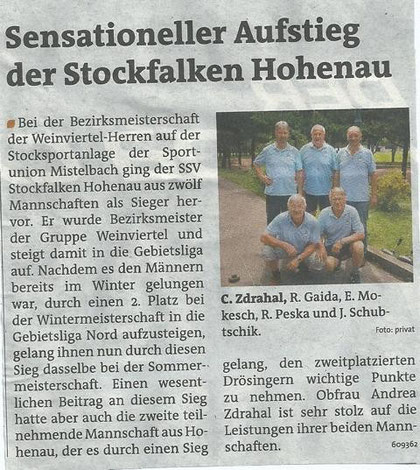 Bezirksblatt Juni 2013