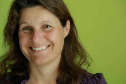 Karin Schär, Heilpraktikerin