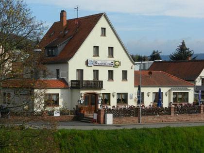 Kirschfurt Gasthof  Mainblick