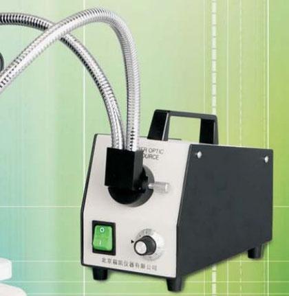 Eclairage fibres optiques révisé par Claude Gonon Microscopie