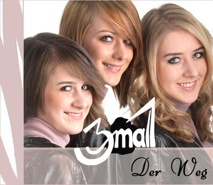 Der Weg - die neue Maxi-Single ist ab sofort in allen Download-Portalen erhältlich (iTunes, Musikload.de, AOL, Media Markt, Saturn, etc)