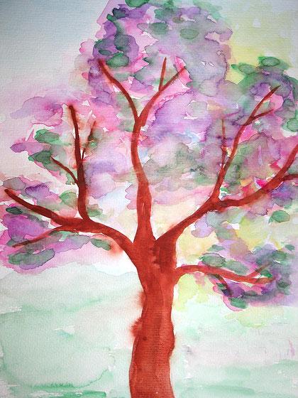 Erblühe! © Ines Nandi