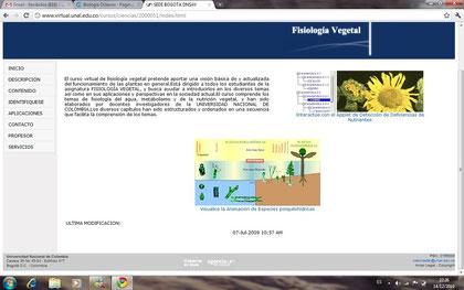 bioprocesos vegetal