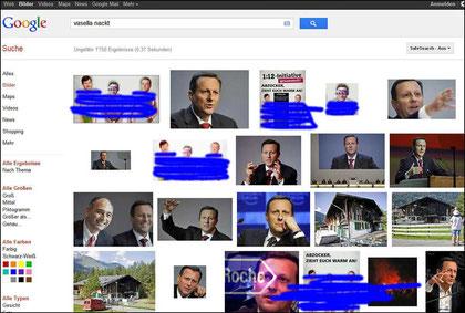 """Das Ergebnis der Bildsuche bei Google - Stichworte """"Vasella nackt"""". Etwas diskret bearbeitet..."""
