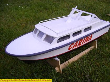Carina von Graupner