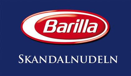 barilla skandalnudeln