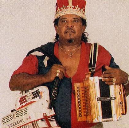 King Roy