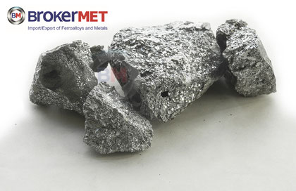Nitrided Low Carbon Ferro Chrome Brokermet SL