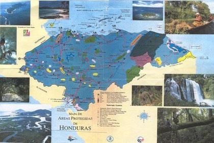 zona ecologicas: