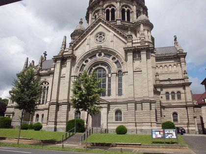 Stadtrallye Mainz