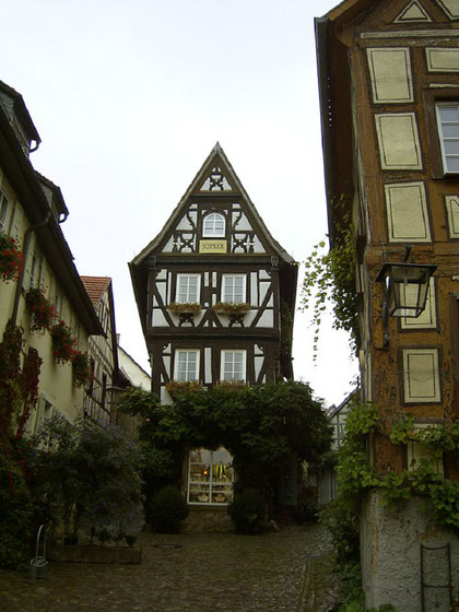 Bad Wimpfen: Historische Stadtrallye