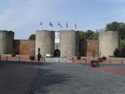 TAXI Historial de Péronne