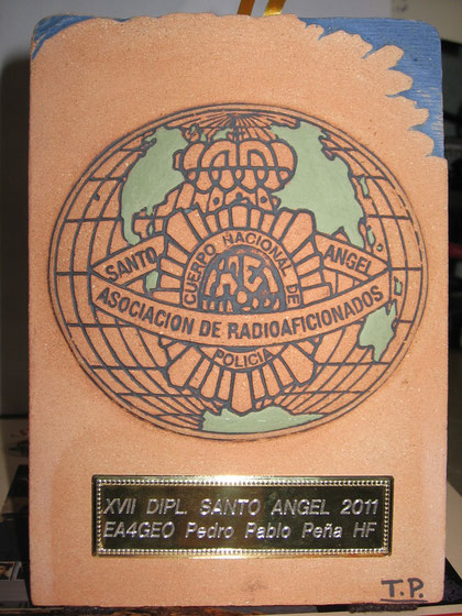 XVII Trofeo Santo Angel 2011