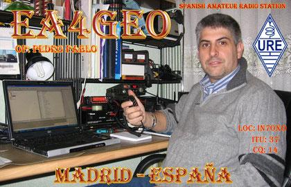 EA4GEO  Marzo 2011