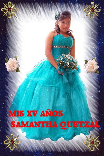 PORTADA SAMANTHA 2 DE JULIO