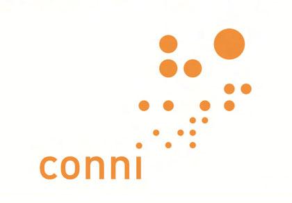 Conni, das soziale Netzwerk