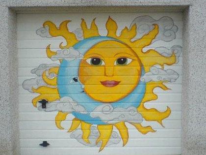 Garage meiner Mutter
