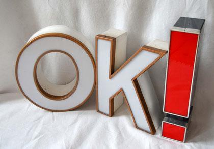 OK! von kartique