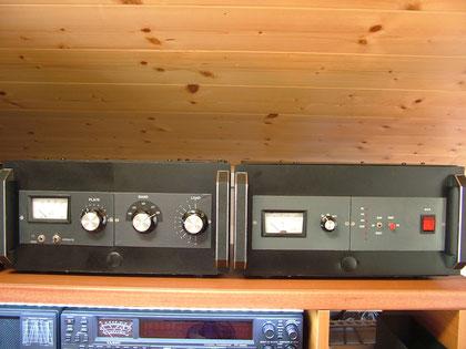 Homebrew Amplifier Plans - upstaff