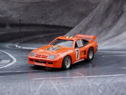 Faller AMS AURORA AFX Monza GT