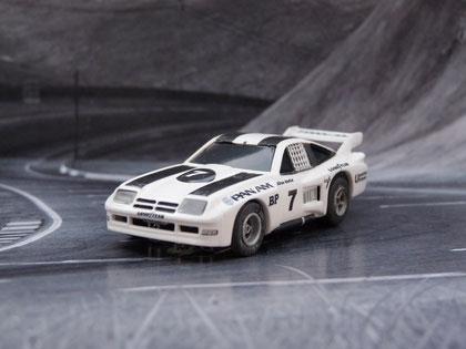 AURORA AFX Monza GT Allan Moffat