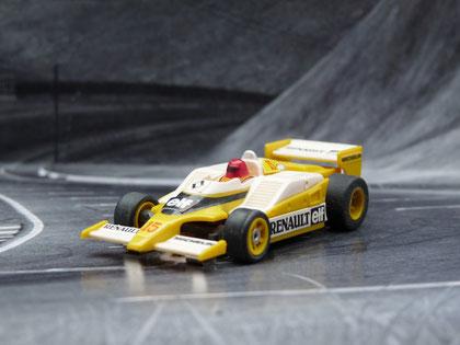 AURORA AFX G-Plus Renault elf #15