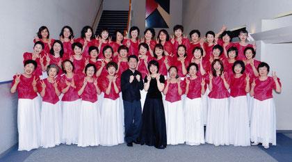 第35回 おかあさんコーラス全国大会  2012年8月25日(土)
