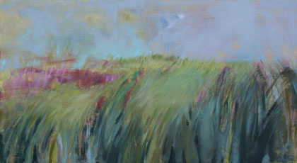 Sommerwiese 200 x 110
