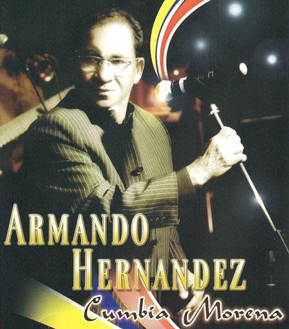 Armando Hernandez en Chile