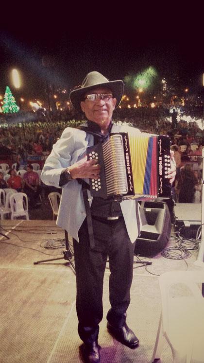 Gran presentación en el Municipio de Bello 30 Noviembre 2014