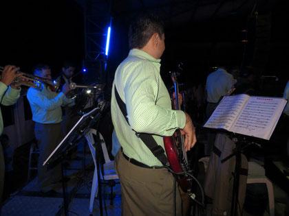 Armando Hernández y su combo presentación Morales Cauca