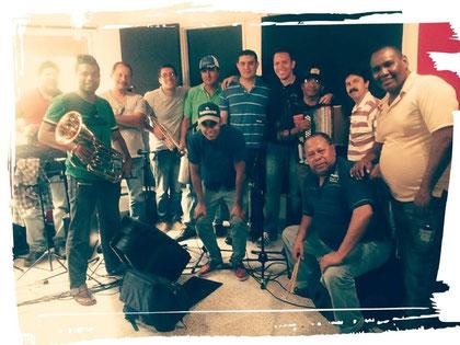 Armando Hernández y su orquesta