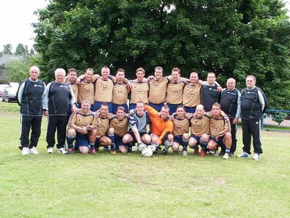 !. Mannschaft Saison 2005/06