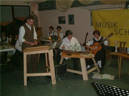 Hoigarten Biberbach 2006
