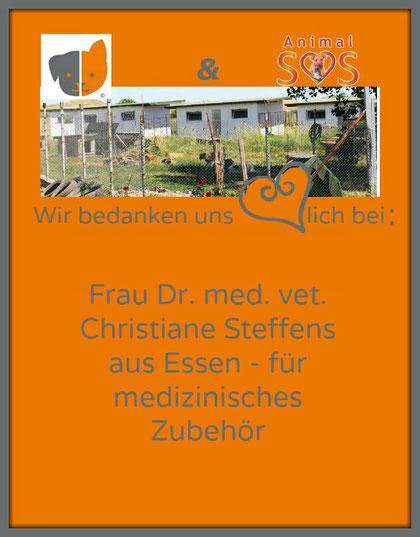 Zur Praxis von Frau Dr. Steffens...bitte Bild anklicken!