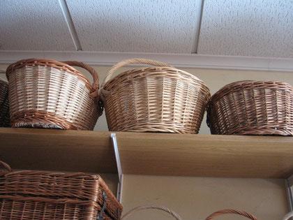 Mas cestas