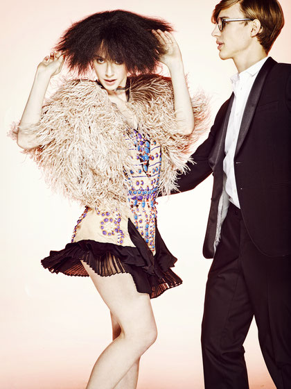 Modefotograf , Katalogfotograf