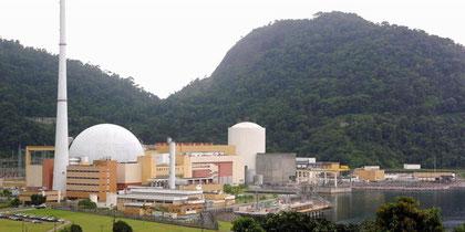 Atomkraftwerk Angra