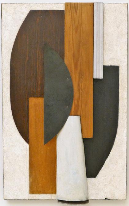 Vladimir Lebedev (1891-1967) : assortiment de matériaux