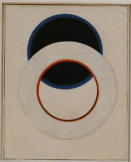 Alexander Rodchenko (1891-1956) : cercle blanc
