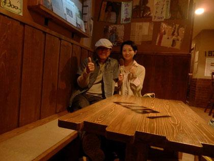SBCラジオの宮澤佳子さんです。