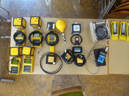 Qualitätssicherung durch Messgerätevergleich bei Magnetfeld-Messgeräten