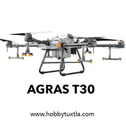 DJI Agras T30