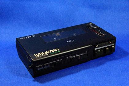 SONY WM-D6 Walkman PRO