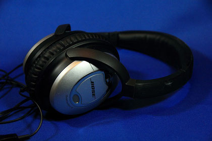 BOSE QC15 Noise Cancellation Headphone