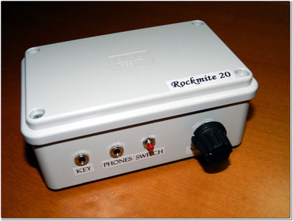 Rockmite 20
