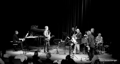 Jazzkonzert Nexus - Herbst 2009